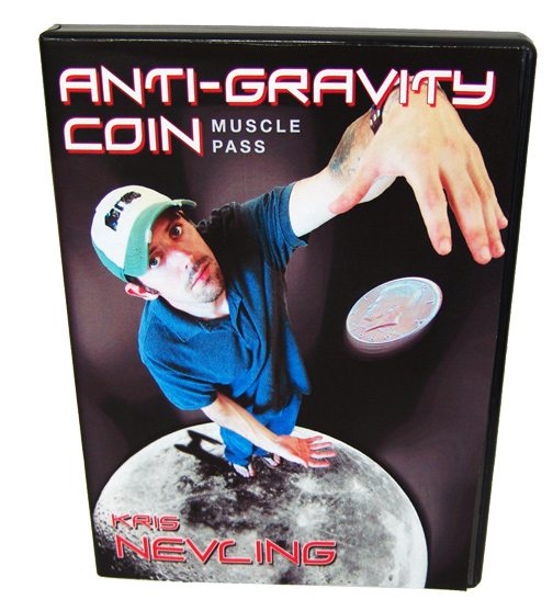 Anti-Gravity Coin